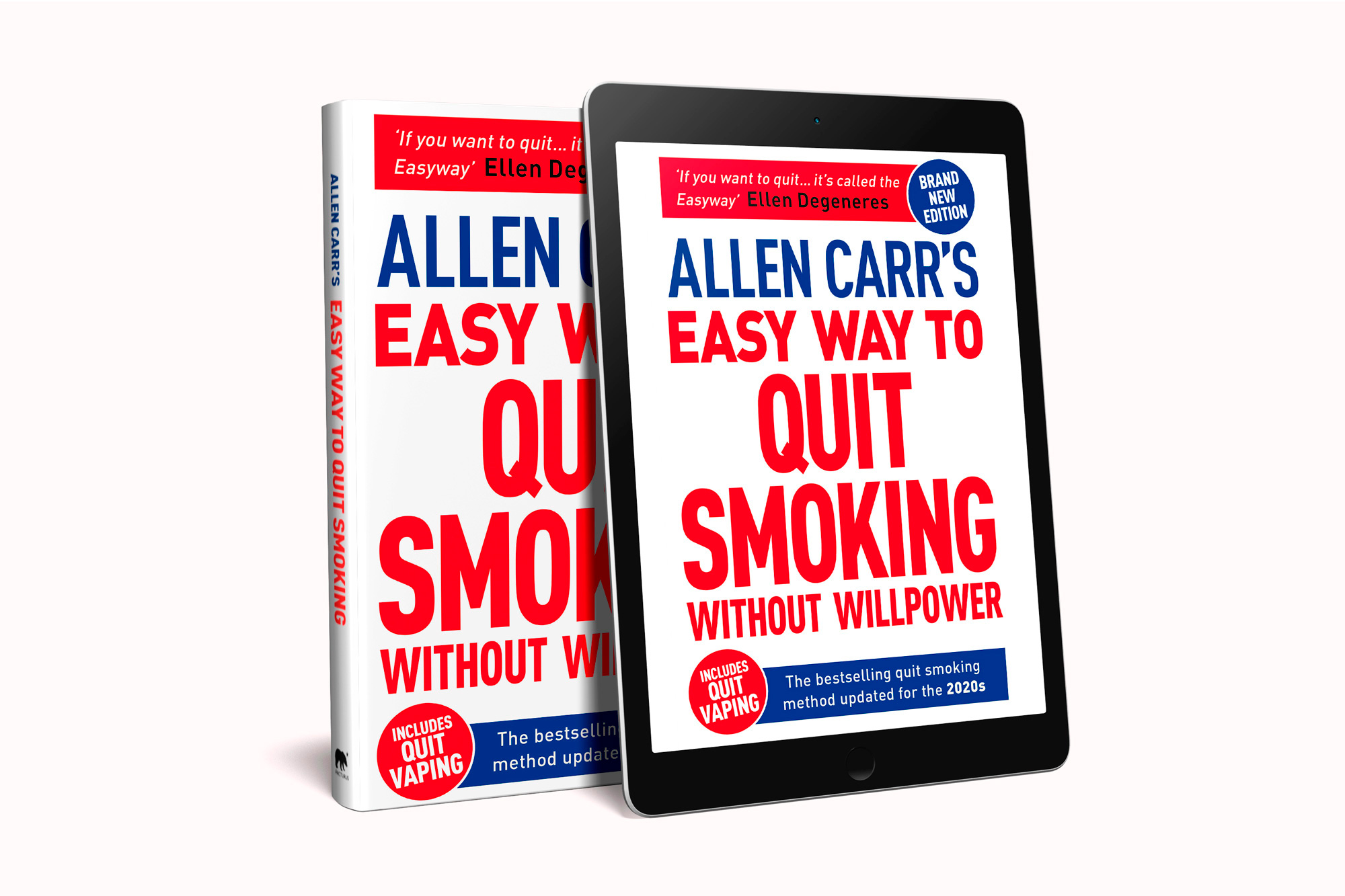 Easy Way to Quit Smoking Without Willpower